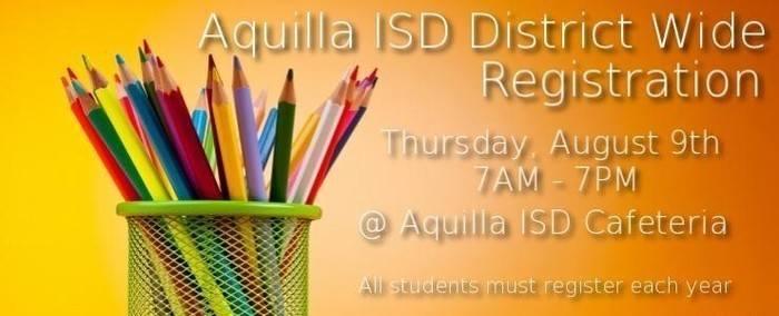 AISD Online Registration Resource Center